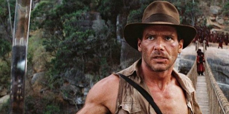 Indiana Jones volverá en 2019
