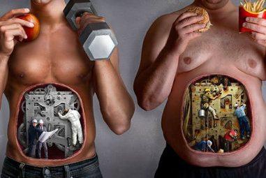 ¡Aguanta! En sólo 5 días de dieta tu metabolismo empieza a cambiar