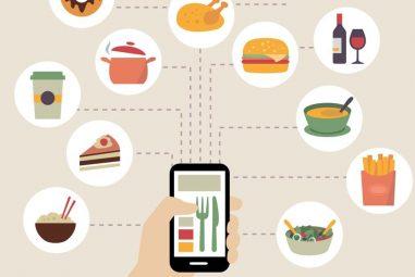 Podrás pedir comida directamente a través de Google Maps