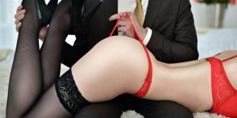 Nalgadas durante el sexo: ¿Sí o No?