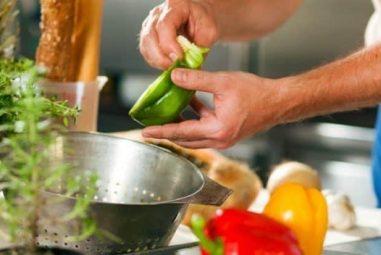 Cómo preparar tus comidas para perder peso como un profesional