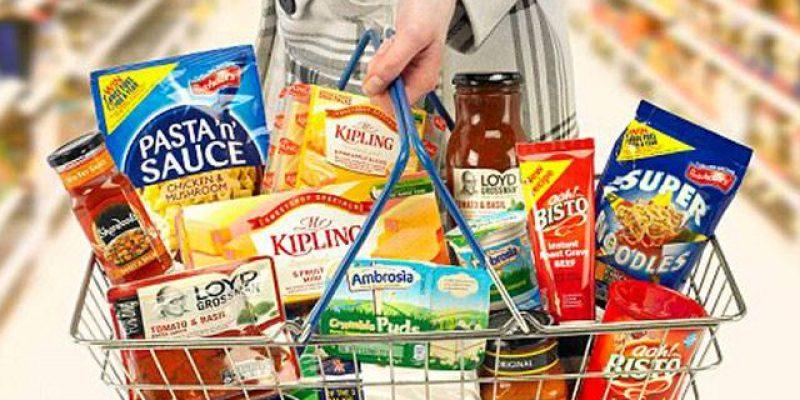 Un químico en los alimentos podría ser la causa de que aumentes de peso