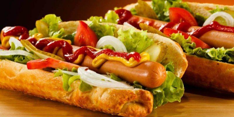 Cuidado: estas son las 5 peores fuentes de proteína que puedes comer