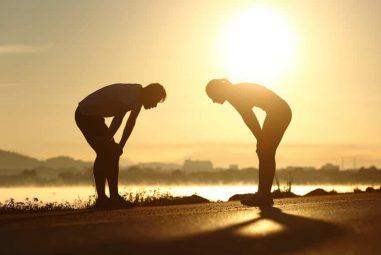 3 claves para recuperar después de entrenar