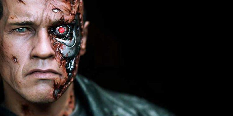 Cine: 'Terminator génesis'