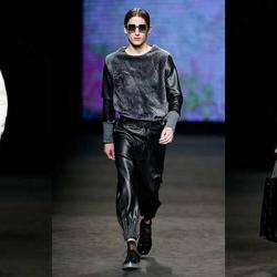 El hombre de Georgina Vendrell es futurista, andrógino y minimalista
