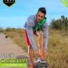 Alex Castellvi es nuestro Hombre hm de agosto