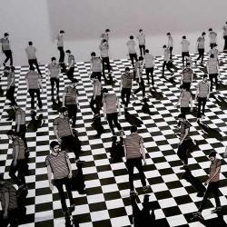 'Divergentes', de Manuel Calderón