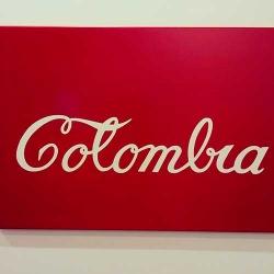 'Colombia', de Antonio Caro