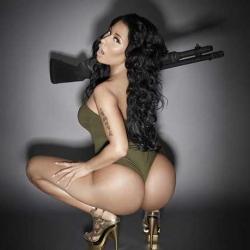 Especial culos: Kim Kardashian & cia