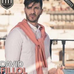 David Fillol es nuestro Hombre hm de junio