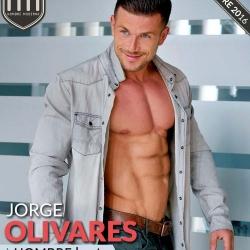 Jorge Olivares para HM
