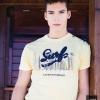 Camiseta: Longboard