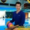 Iñaki Aguilar es nuestro Hombre hm de mayo