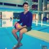 Jersey clásico y bañador de Fred Perry