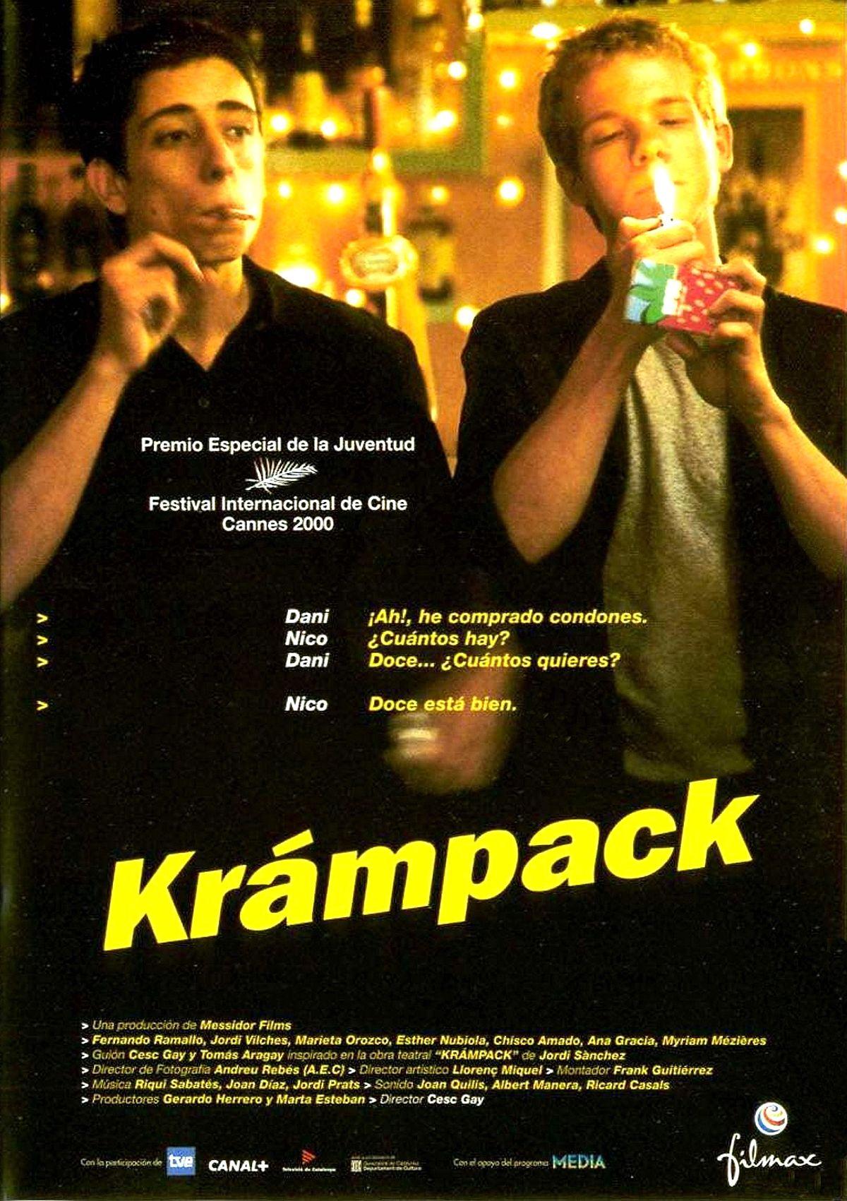 Krámpak (2000)