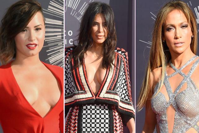 MTV Music Awards 2014
