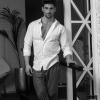 Camisa Hugo Boss, pantalones Zara