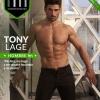 Tony Lage es nuestro hombre HM de noviembre. (Pantalones Dsquared)