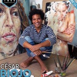 César Biojo es nuestro Hombre hm de octubre