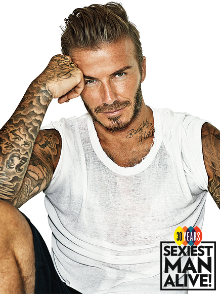 10 hombres mas sexy: