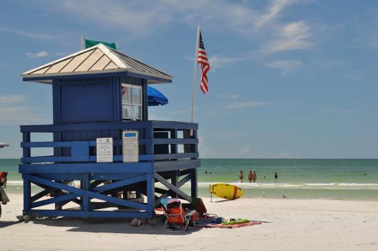 Siesta Beach (Siesta Key, Florida)