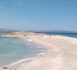Ses Illetes (Formentera, Islas Baleares)