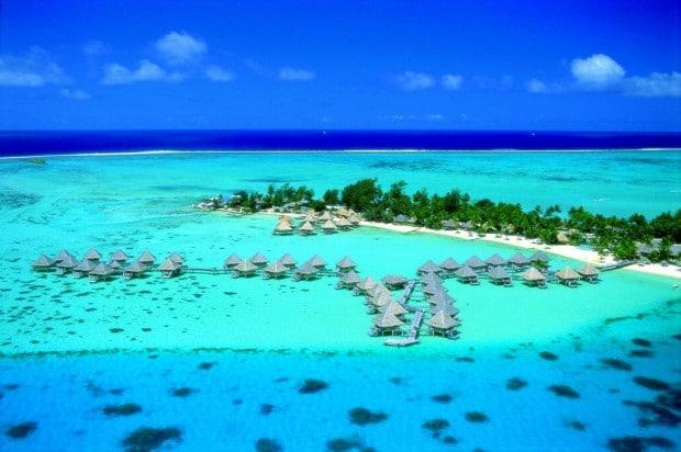 Polinesia Francesa, un lugar de ensueño al alcance de pocos