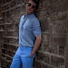 Camisa, pantalón  y calzado de Tween