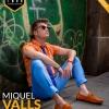 Miquel Valls es nuestro hombre hm de julio