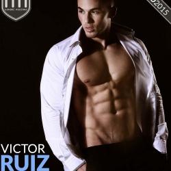 Victor Ruiz es nuestro Hombre hm de mayo
