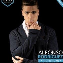 Alfonso Rodríguez es nuestro Hombre hm de noviembre