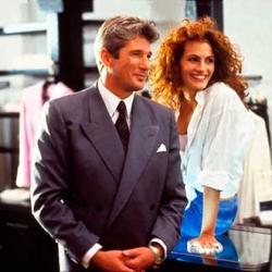 Richard Gere y Julia Roberts se convirtieron gracias a 'Pretty Woman' en una de las parejas más simbólicas del cine