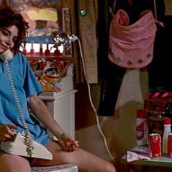 Laura San Giacomo interpretaba a la mejor amiga de Vivian