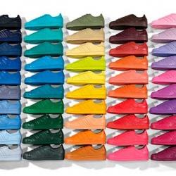 Colección Supercolor de Adidas Originals