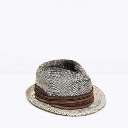 Sombrero de Zara