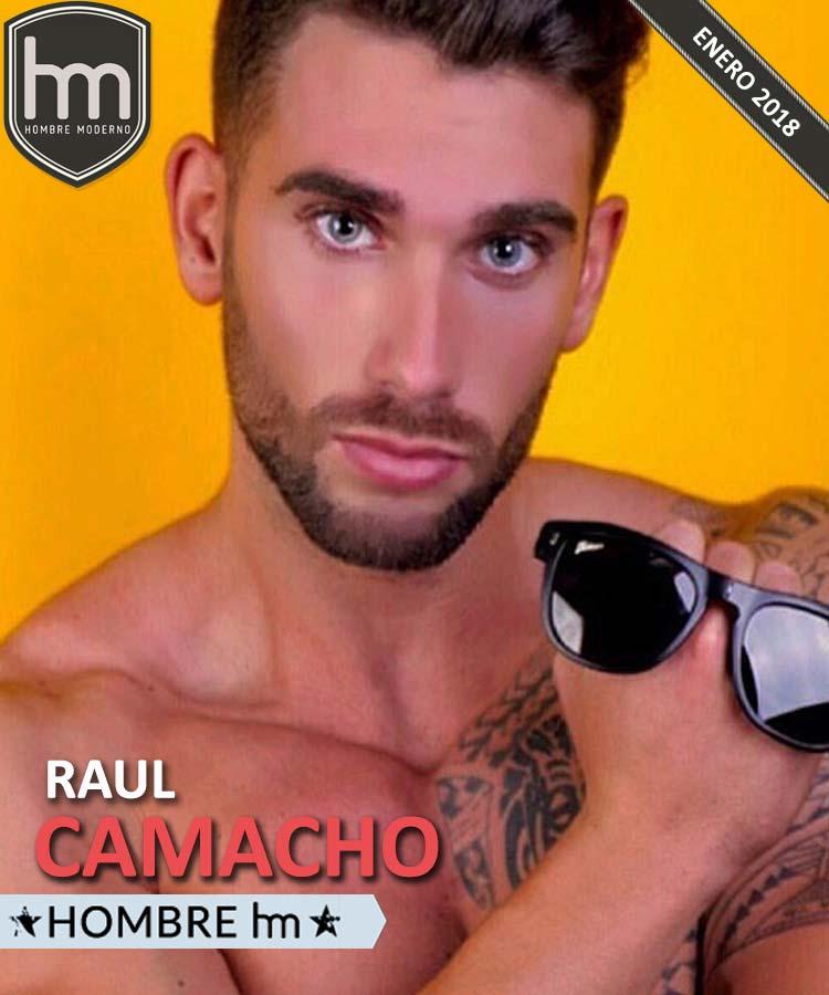 Raul Camacho