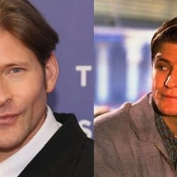 Crispin Glover (George Mc Fly)