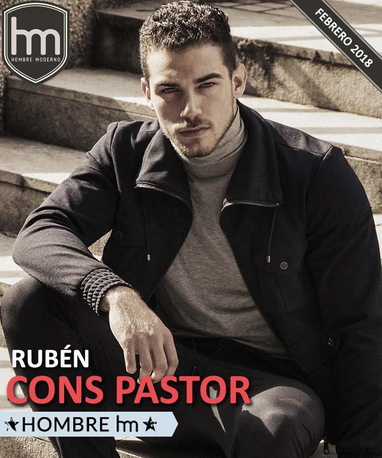 Rubén Cons Pastor
